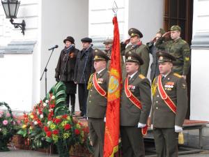 День победы (2012г.)